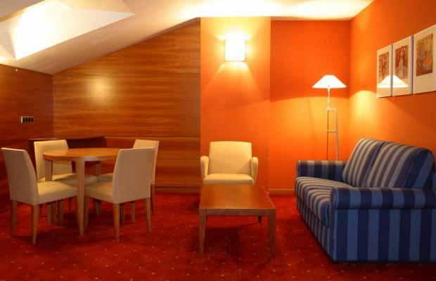 фотографии отеля Silvota изображение №11