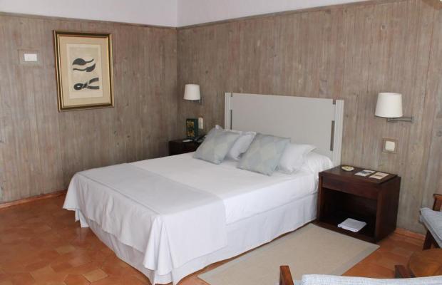 фотографии отеля Parador de Mojacar изображение №11