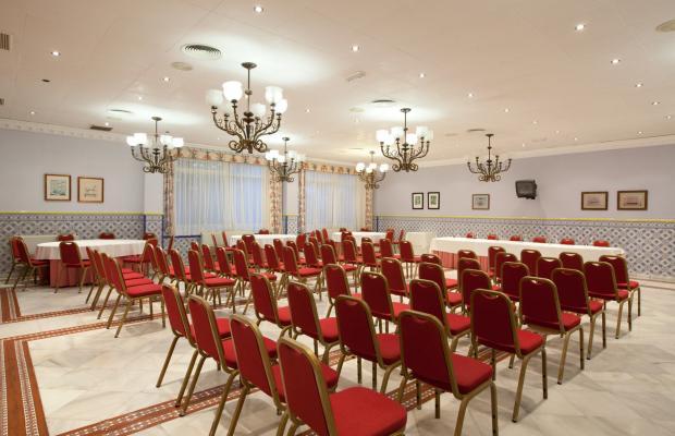 фотографии отеля Playa Senator Playacapricho Hotel изображение №23