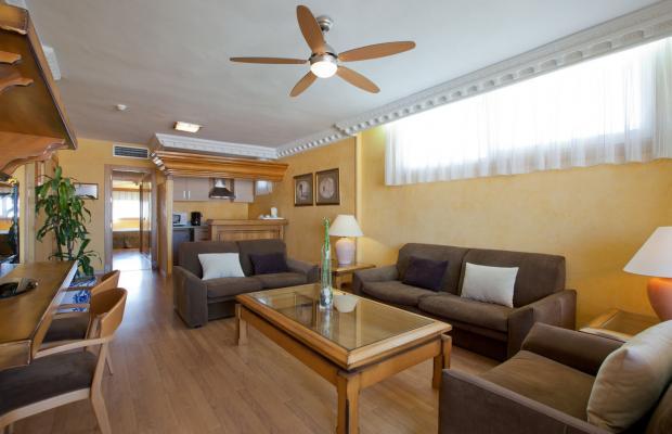 фото отеля Playa Senator Playacapricho Hotel изображение №21