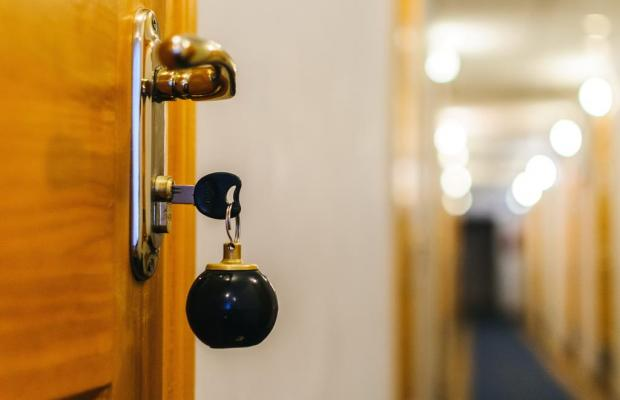 фотографии отеля Аврора (avrora) изображение №15