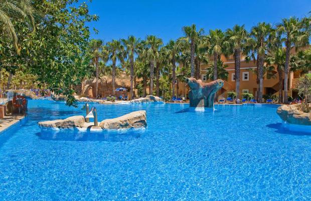 фото Playa Senator Playacapricho Hotel изображение №2