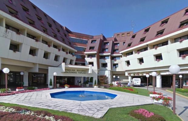 фотографии отеля Minerva изображение №7