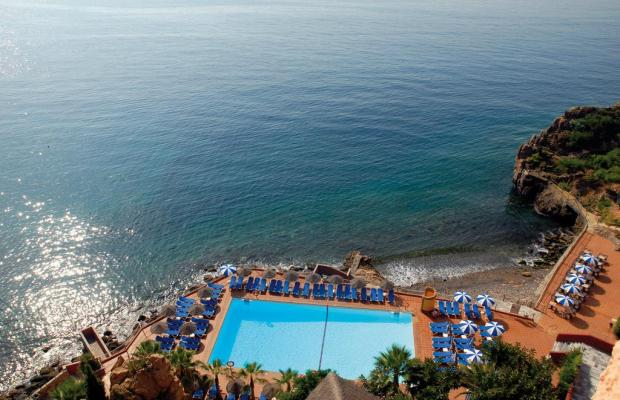 фото Playa Senator Hotel Diverhotel Aguadulce (ex. Playatropical) изображение №30