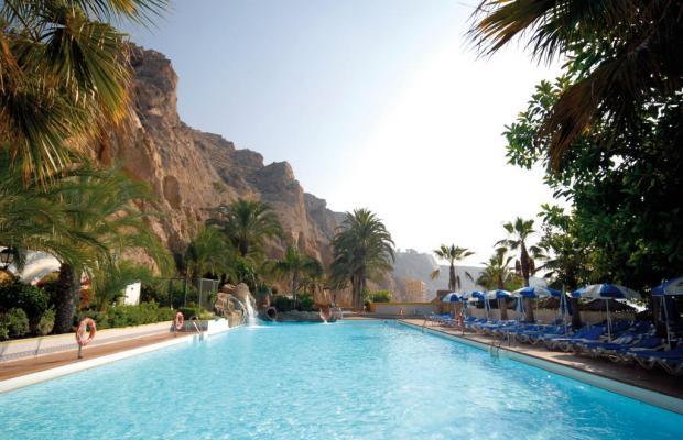 фото отеля Playa Senator Hotel Diverhotel Aguadulce (ex. Playatropical) изображение №29