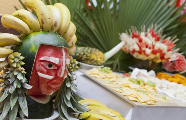 фото отеля Playa Senator Hotel Diverhotel Aguadulce (ex. Playatropical) изображение №25