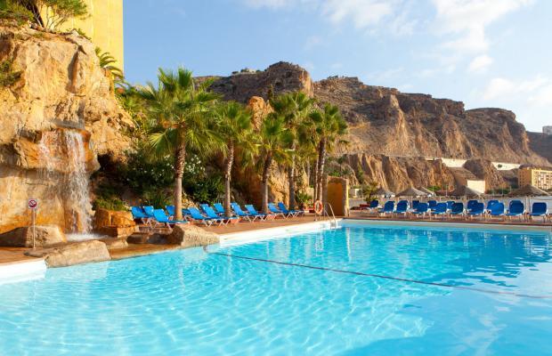 фото Playa Senator Hotel Diverhotel Aguadulce (ex. Playatropical) изображение №18