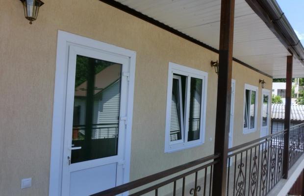 фото отеля Гостевой Дом Елена (Elena Dzhubga) изображение №37