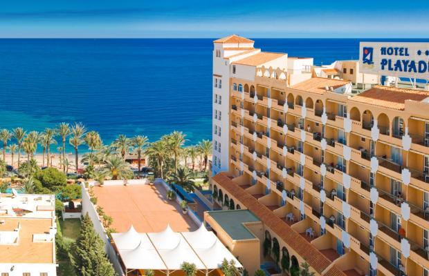 фотографии Playa Senator Hotel Playadulce  изображение №8