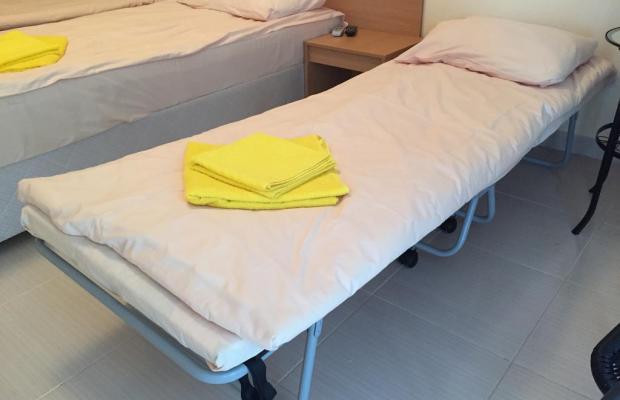 фото Отель Марсель (Hotel Marsel') изображение №26
