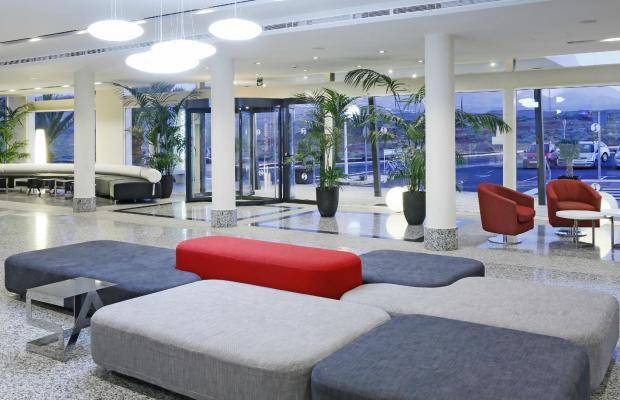 фото Sentido Lanzarote Aequora Suites Hotel (ex. Thb Don Paco Castilla; Don Paco Castilla) изображение №54