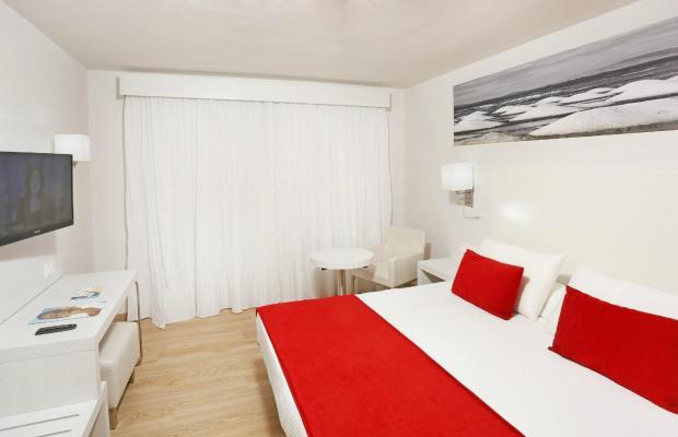фото Sentido Lanzarote Aequora Suites Hotel (ex. Thb Don Paco Castilla; Don Paco Castilla) изображение №46