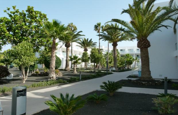 фотографии отеля Sentido Lanzarote Aequora Suites Hotel (ex. Thb Don Paco Castilla; Don Paco Castilla) изображение №19