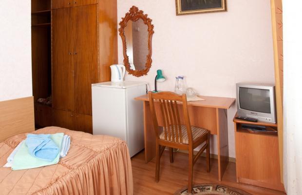 фото отеля Горячий ключ (Goryachij Klyuch) изображение №33