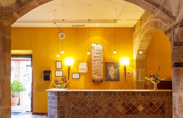 фотографии отеля  Ilunion Merida Palace (ex. BlueCity Merida Palace; Merida Palace)  изображение №7