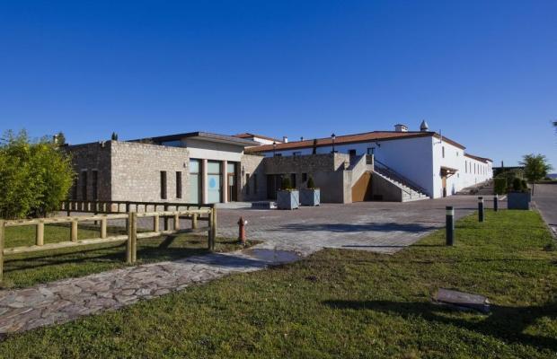 фотографии отеля Hospes Palacio de Arenales (ex. Fontecruz Palacio de Arenales) изображение №15