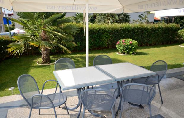 фотографии отеля Vila Mery изображение №11