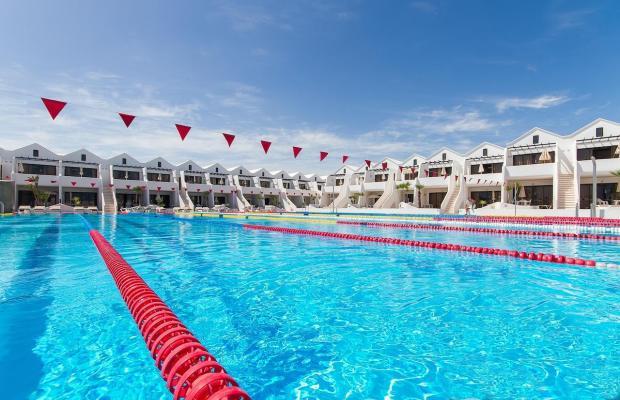 фотографии отеля Sands Beach Resort (ex. Sands Beach Villas) изображение №23