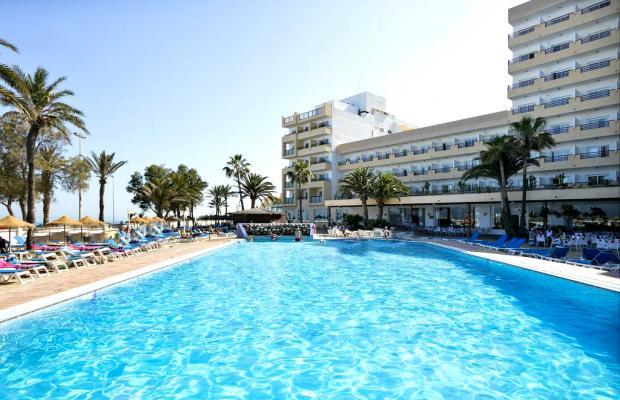 фото Best Hotel Sabinal (ex. Hotel Hesperia Sabinal) изображение №2