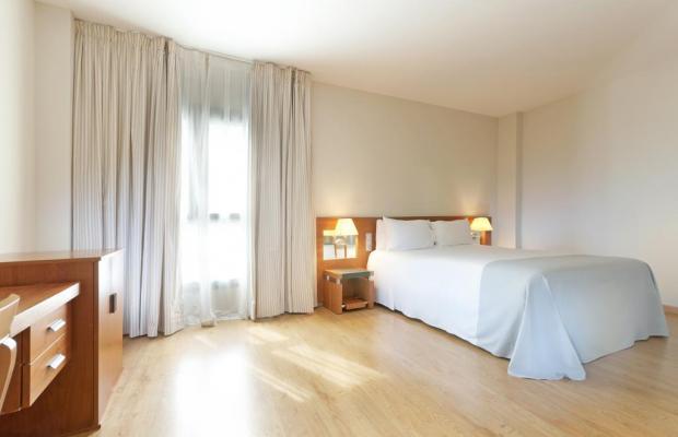 фото отеля Melia Tryp Indalo Almeria Hotel изображение №9