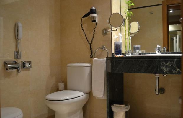 фотографии Melia Tryp Indalo Almeria Hotel изображение №4