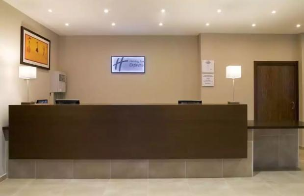 фото отеля Holiday Inn Express Bilbao изображение №49