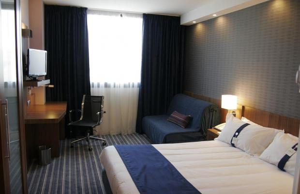 фото отеля Holiday Inn Express Bilbao изображение №25