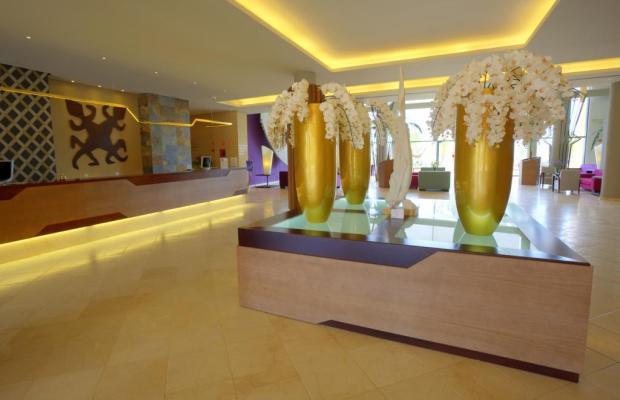 фотографии отеля Valle Del Este Hotel Golf Spa изображение №31