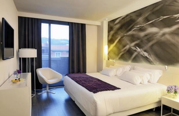 фото отеля NH Collection Villa de Bilbao изображение №29
