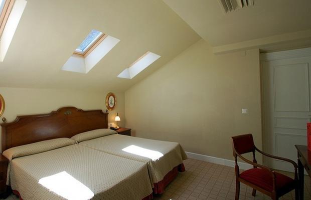 фотографии отеля Arcea Gran Hotel Pelayo изображение №11