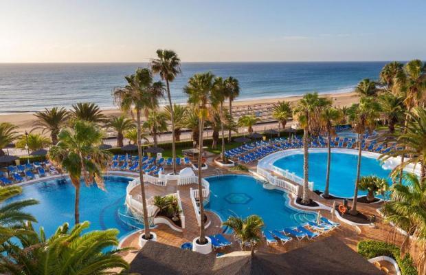 фото отеля Sol Lanzarote изображение №17