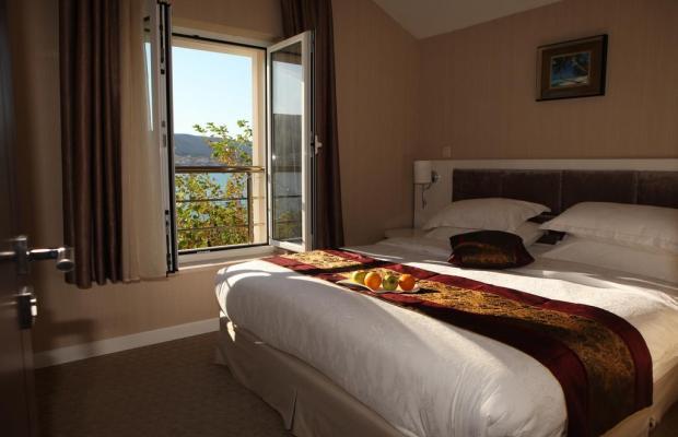 фотографии отеля Hotel Park Smokva изображение №11