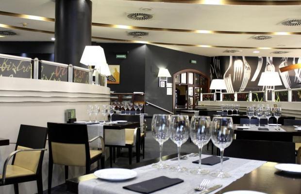 фото отеля Silken Amara Plaza изображение №25