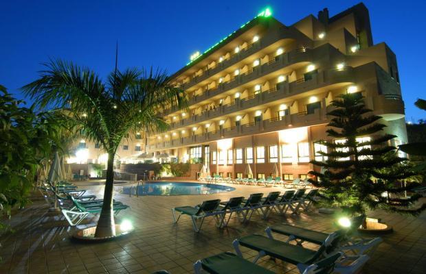 фотографии Hotel Victoria Playa изображение №20