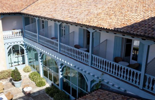 фотографии отеля Palacio Urgoiti изображение №23
