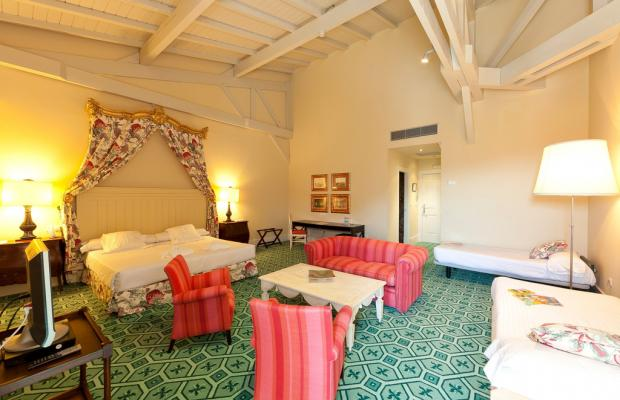 фото отеля Palacio Urgoiti изображение №5