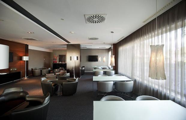 фото отеля Marriott AC Hotel Huelva изображение №17