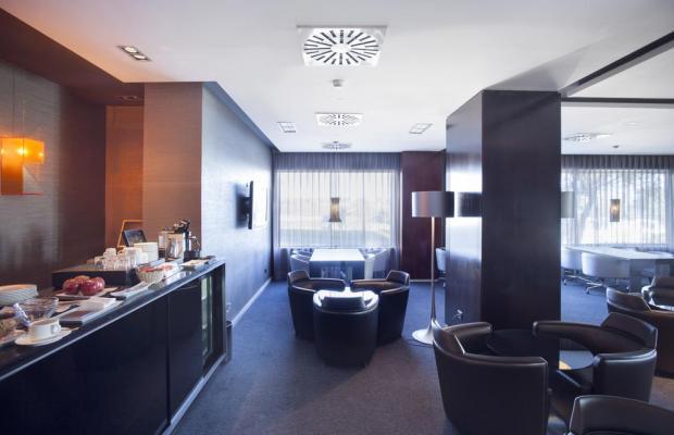 фотографии отеля Marriott AC Hotel Huelva изображение №7