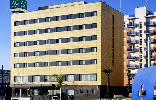 фото Marriott AC Hotel Huelva изображение №2