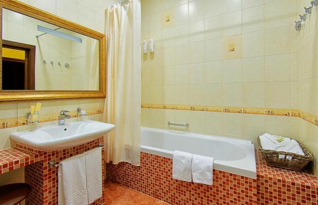 фото отеля Бристоль (Bristol) изображение №33