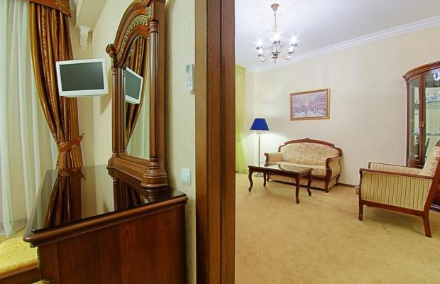 фотографии отеля Бристоль (Bristol) изображение №19