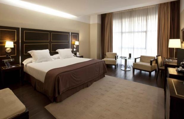 фото отеля NH Gran Hotel Casino Extremadura изображение №13