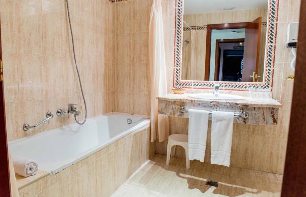 фотографии отеля Velada Merida изображение №51