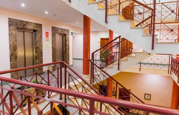 фотографии отеля Velada Merida изображение №19