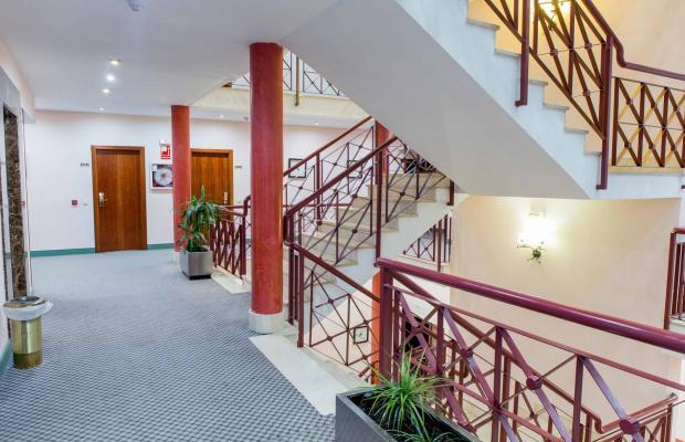 фото отеля Velada Merida изображение №17