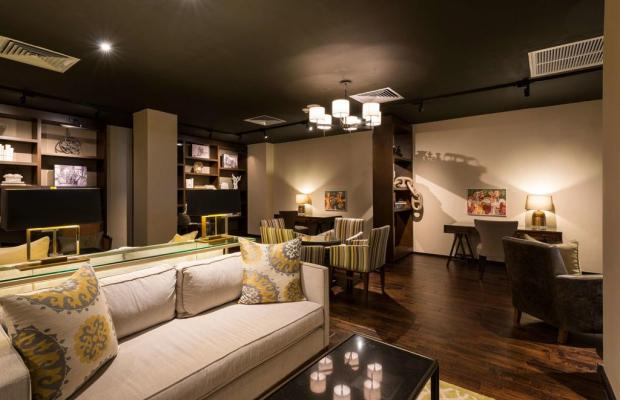фото отеля Hyatt Regency Merida изображение №5