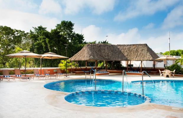 фотографии Holiday Inn Merida изображение №16
