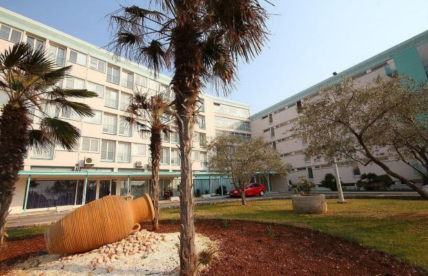 фото отеля Hotel Pula изображение №13