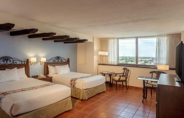 фото отеля Gamma de Fiesta Inn Merida El Castellano изображение №17