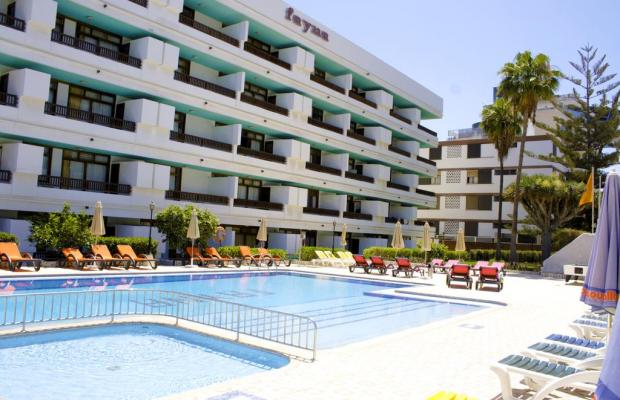 фото Apartamentos Fayna изображение №18
